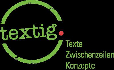 textig.de Logo
