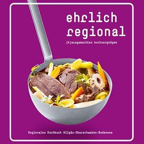 Texte für Regionales Kochbuch Allgäu-Oberschwaben-Bodensee, Küche, Gastronomie, Rezepte, Lebensmittel