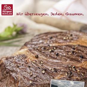Konzept und Texte für Presse-Arbeit, Bereich Lebensmittel, Fleisch und Wurst, Bio, Öko, Gastronomie, Convenience, Küche - Referenz textig.de